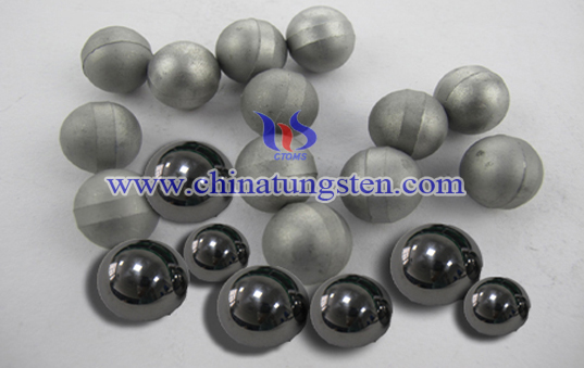 tungsten carbide scraping chromospheres