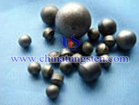 Tungsten Carbide Blank Ball